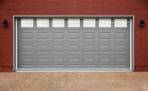 Follow Proper Garage Door Maintenance